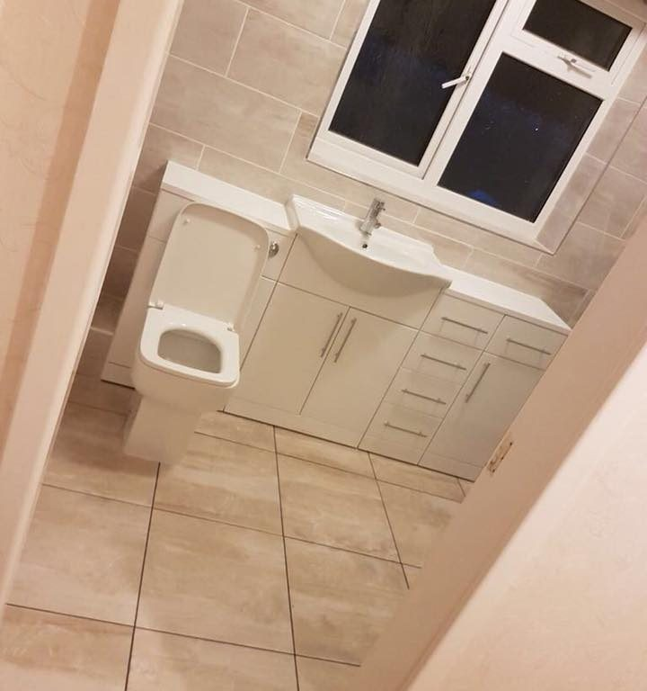 Bathroom Gallery 01